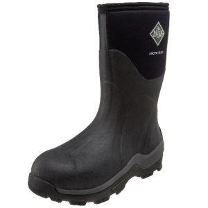 Muck Arctic Sport Rubber High Performance Men's Winter Boots