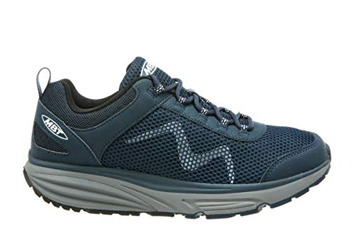 Men's Colorado Petrol Blue Fitness Walking Sneakers