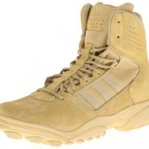 adidas Performance Men's Tactical Boot,Hemp Brown/Hemp Brown/Hemp Brown