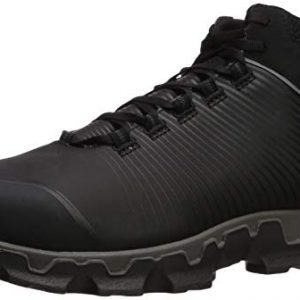 Timberland PRO Men's Powertrain Sport Mid Alloy Toe EH Industrial Boot