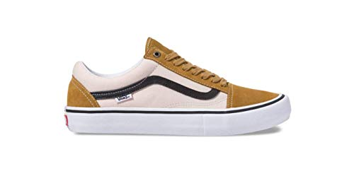 Vans Old Skool Pro Cumin/Black Men's, Women's