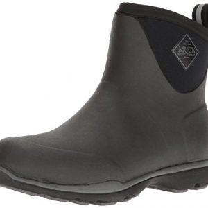 Muck Arctic Excursion Men's Rubber Winter Ankle Boots
