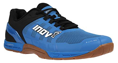 Inov-8 Mens F-Lite - Ultimate Cross Training Shoes - Power Heel