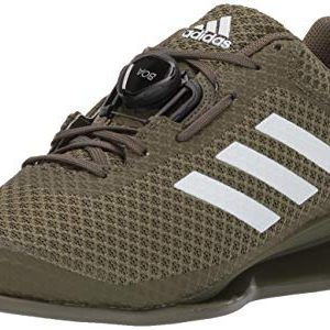 adidas Men's Leistung.16 II, raw Khaki/White/raw Khaki