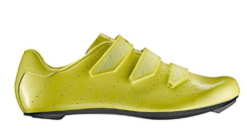 Mavic Cosmic Shoe 9.5 Yellow
