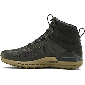 Under Armour Men's Verge 2.0 Mid Gore-TEX Hiking Boot, Baroque Green