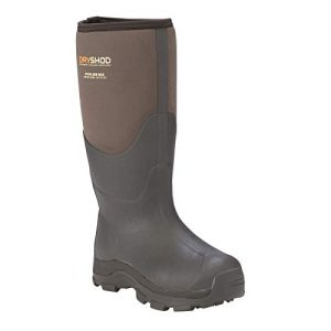 Dryshod Overland Max Men's Hi Extreme-Cold Conditions Sport Boot