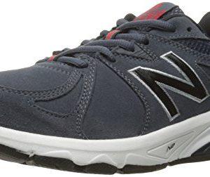 New Balance Men's Training Shoe, Charcoal