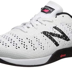 New Balance Men's Cross Trainer, BLACK/MAGNET