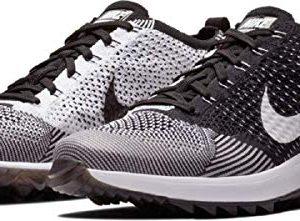 Nike Men's Flyknit Racer G Golf Shoes