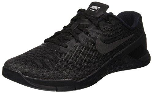 Nike Men's Metcon 3 Training Shoe Black