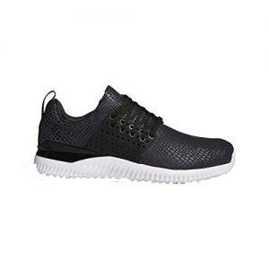 adidas Golf 2018 Mens Adicross Bounce Spikeless Golf Shoes