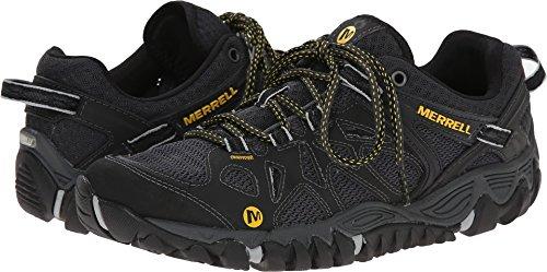 Merrell Men's All Out Blaze Aero Sport Hiking Water Shoe, Black