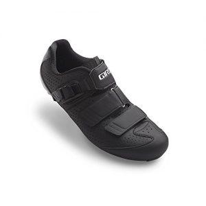 Giro Trans Road Cycling Shoes Matte Black/Black
