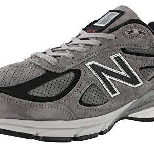 New Balance Men's Running Grey