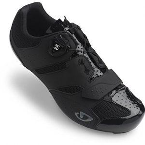 Giro Men's Savix Cycling Shoe Black