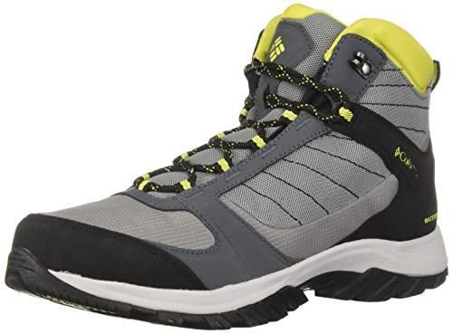 Columbia Men's Terrebonne II Sport MID Omni-TECH Hiking Boot Monument