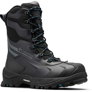 Columbia Men's Bugaboot Plus IV XTM Omni-Heat Mid Calf Boot