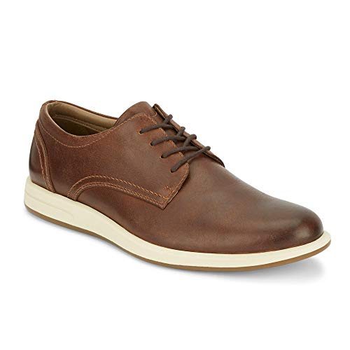 Dockers Mens Parkview Leather Dress Casual Oxford Shoe