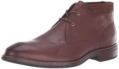 Cole Haan Men's Watson Chukka II Boot, Mahogany