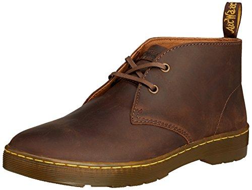 Dr. Martens Men's Cabrillo Chukka Boot, Gaucho, 8 Medium Men
