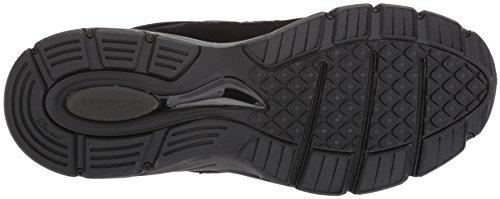 New Balance Men's Running Shoe, Black/Black New Balance Men's 990V4 Running Shoe, Black/Black, 11.5 4E US.