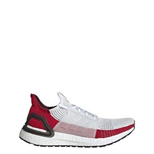 Adidas Running Ultraboost 19 Footwear White/Footwear White/Core Black