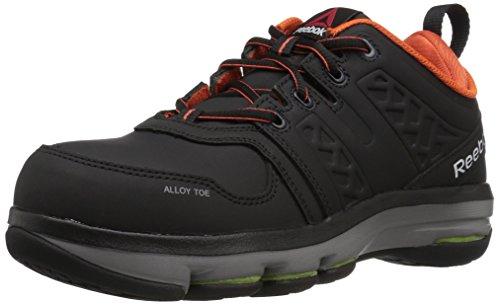 Reebok Work Men's Dmx Flex Work Industrial and Construction Shoe