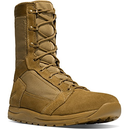 Danner Men's Tachyon 8 Inch Military and Tactical Boot, Coyote