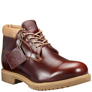 Timberland Men's Waterproof Chukka Boots
