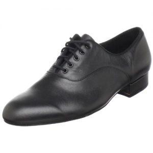 Bloch Xavier Ballroom Shoe, Black
