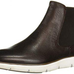 Kenneth Cole New York Men's Dover Chelsea Hybrid Boot, Brown