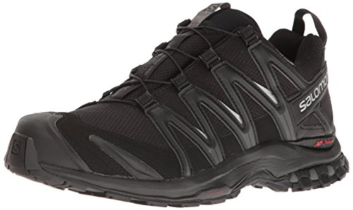 Salomon Men's XA Pro 3D ClimaShield Waterproof Trail Running Shoe