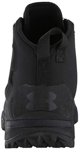 Under Armour Men's Infil Military and Tactical Boot Under Armour Men's Infil Military and Tactical Boot, Black (001)/Black, 9.5.