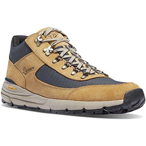 """Danner Men's South Rim 4.5"""" Hiking Boot, Sand"""