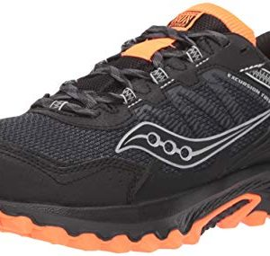Saucony Men's VERSAFOAM Excursion TR13 GTX Road Running Shoe