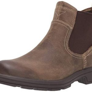 UGG Men's Biltmore Chelsea Boot, military sand