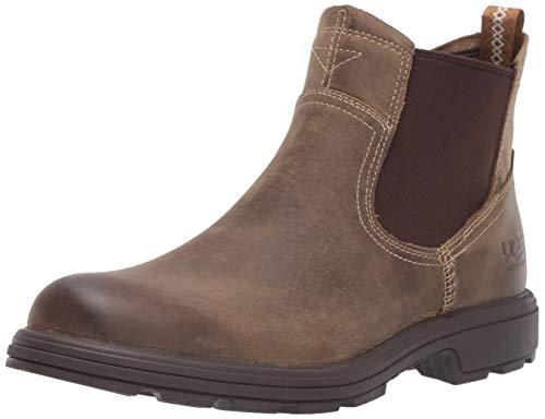 UGG Men's Biltmore Chelsea Boot, military sand
