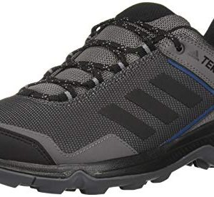 adidas outdoor Men's Terrex EASTRAIL Hiking Boot, Grey Four/Black/Grey Three