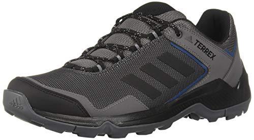 adidas outdoor Men's Terrex EASTRAIL Hiking Boot, Grey Four/Black/Grey Three