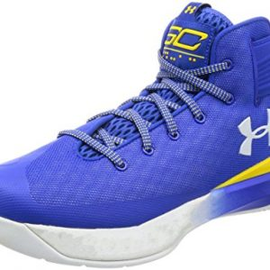 Under Armour UA SC 3Zero Team Royal/White/White