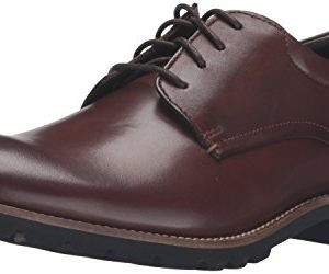 Rockport Men's Colben Oxford- Cll Brown