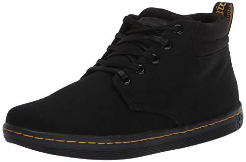 Dr. Martens Men's MALEKE Fashion Boot, Black