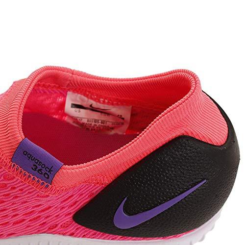 Nike Mens Aqua Sock 360 Fabric Low Top Pull On Water Shoes