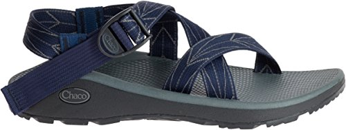 Chaco Men's Zcloud Athletic Sandal, AERO Blue