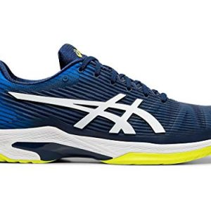 ASICS Men's Solution Speed FF Tennis Shoes