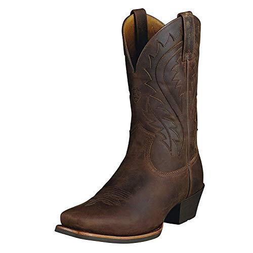 Ariat Men's Legend Phoenix Boots Toasty Brown