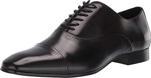 ALDO Guerin Black Leather