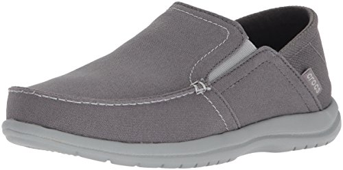 Crocs Men's Santa Cruz Convertible Slip On Loafer Casual Shoes