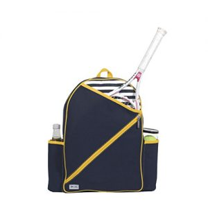 Ame & Lulu Brooks Tennis Backpack (Tilly)